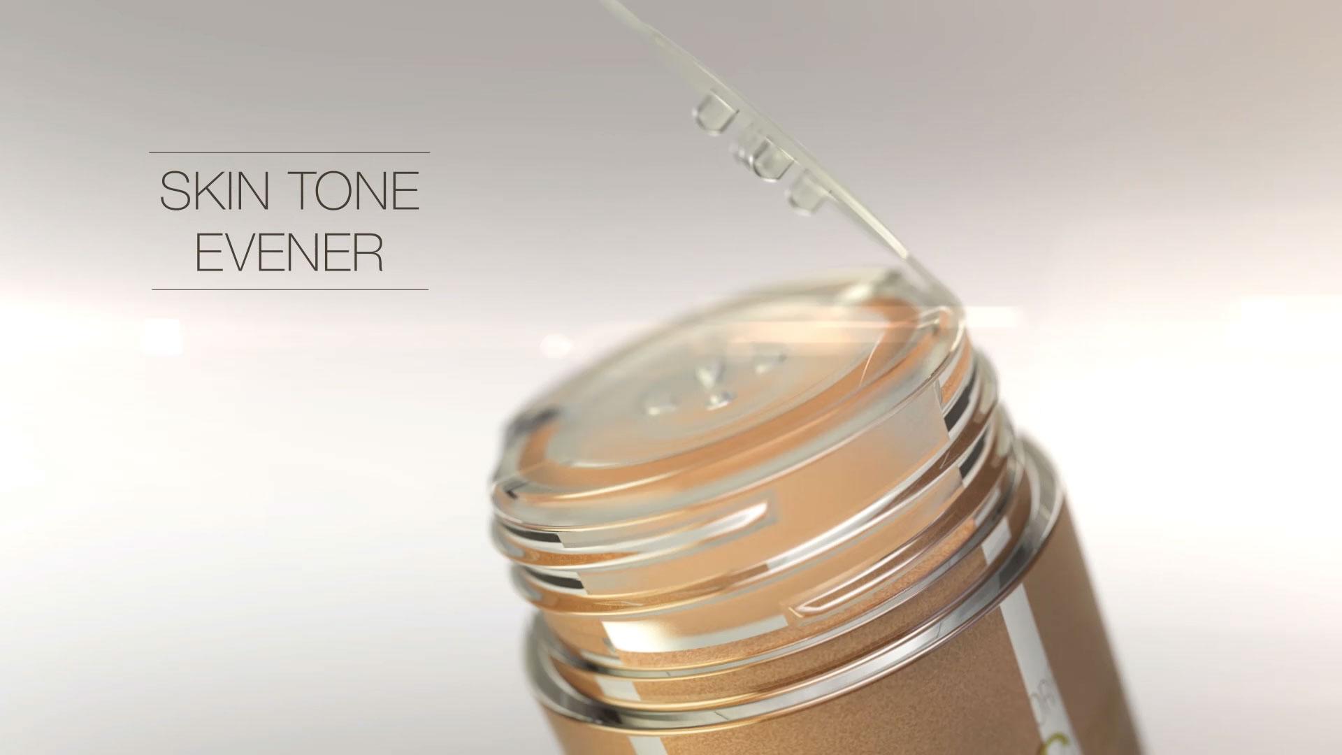 Skin Tone Evener