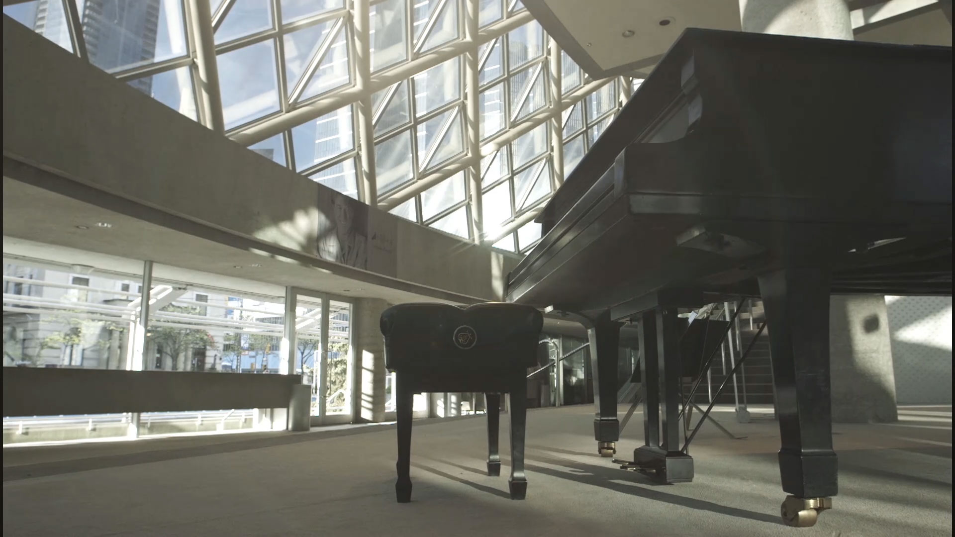 Grand Piano in TSO