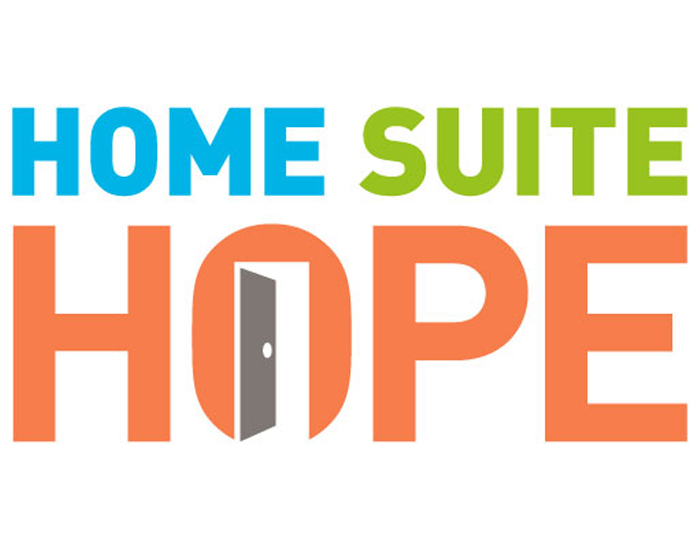 Home Suite Hope Logo