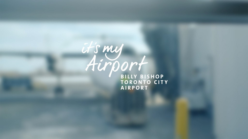 It's My Airport
